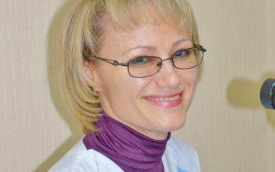 Деханд Елена Петровна