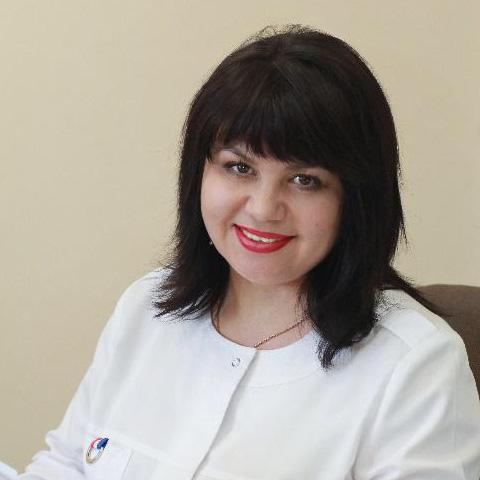 Сафонова Ольга Николаевна