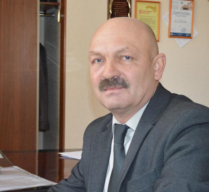 Смоляков Александр Михайлович