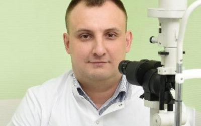 Дзюба Александр Александрович