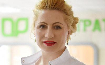 Шувалова Юлия Владимировна