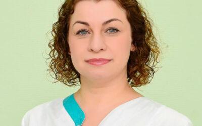 Благих Елена Николаевна