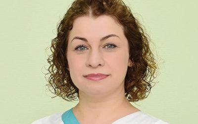Федорова Елена Николаевна