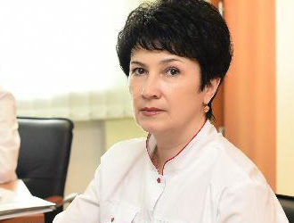 Кирухина Наталья Александровна