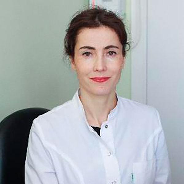 Бондарева Татьяна Анатольевна