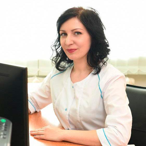 Семибратова Людмила Владимировна